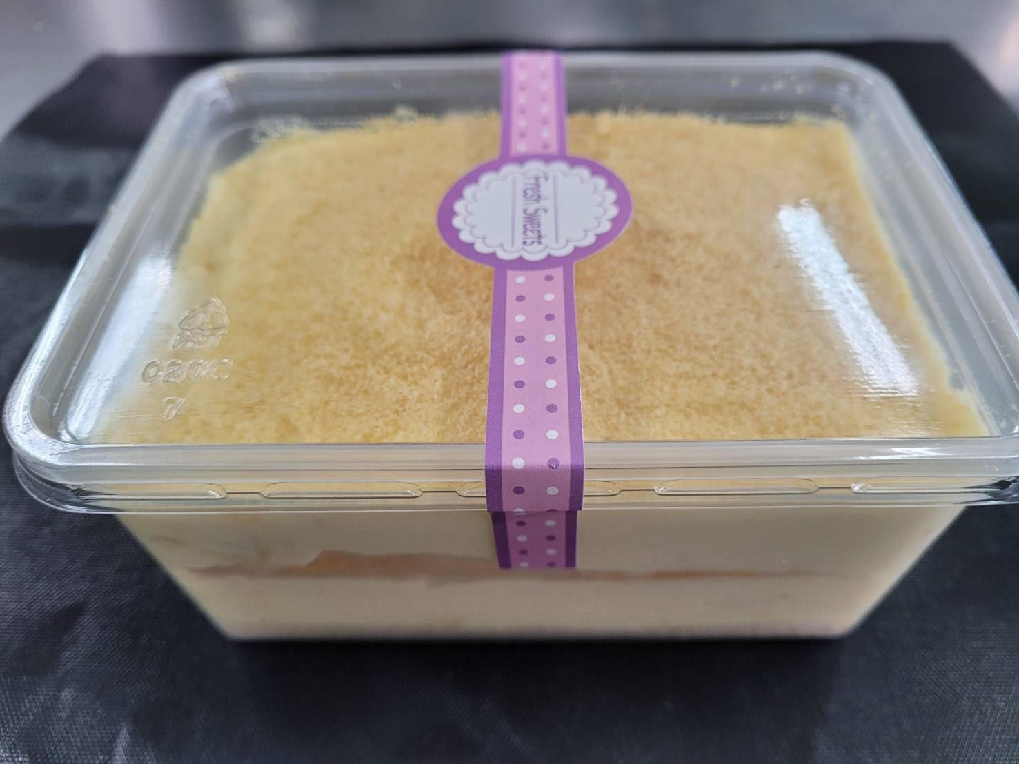 北海道生乳酪寶盒