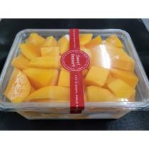 新鮮芒果寶盒
