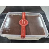 提拉米蘇蛋糕寶盒